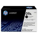 Original Toner Cartridge HP 09A (C3909A) (Black) for HP LaserJet 5 SI Mopier