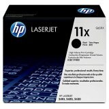Original Toner Cartridge HP 11X (Q6511X) (Black)