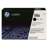 Original Toner Cartridge HP 14X (CF214X) (Black) for HP LaserJet Enterprise 700 M712 N