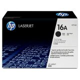 Original Toner Cartridge HP 16A (Q7516A) (Black) for HP LaserJet 5200 N