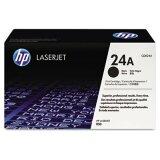 Original Toner Cartridge HP 24A (Q2624A) (Black) for HP LaserJet 1150