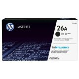 Original Toner Cartridge HP 26A (CF226A) (Black)