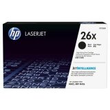 Original Toner Cartridge HP 26X (CF226X) (Black)