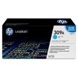 Original Toner Cartridge HP 309A (Q2671A) (Cyan) for HP Color LaserJet 3550