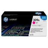 Original Toner Cartridge HP 309A (Q2673A) (Magenta) for HP Color LaserJet 3500 N