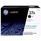 Original Toner Cartridge HP 37A (CF237A) (Black)