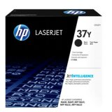 Original Toner Cartridge HP 37Y (CF237Y) (Black) for HP LaserJet Enterprise M608 X