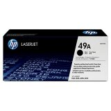 Original Toner Cartridge HP 49A (Q5949A) (Black) for HP LaserJet 1320 T