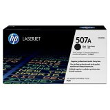 Original Toner Cartridge HP 507A (CE400A) (Black)