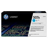 Original Toner Cartridge HP 507A (CE401A, CE401YC) (Cyan)