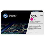 Original Toner Cartridge HP 507A (CE403A, CE403YC) (Magenta)