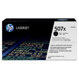 Original Toner Cartridge HP 507X (CE400X, CE400YC) (Black)