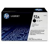 Original Toner Cartridge HP 51A (Q7551A) (Black) for HP LaserJet P3005 X