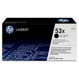 Original Toner Cartridge HP 53X (Q7553X) (Black) for HP LaserJet P2015 X