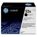 Original Toner Cartridge HP 55X (CE255X) (Black) for HP LaserJet Enterprise 500 MFP M525 DN