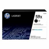 Original Toner Cartridge HP 59X (CF259X) (Black) for HP LaserJet Pro MFP M428 DW