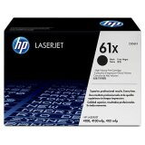 Original Toner Cartridge HP 61X (C8061X) (Black) for HP LaserJet 4100 TN