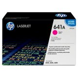 Original Toner Cartridge HP 641A (C9723A) (Magenta) for HP Color LaserJet 4610