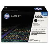 Original Toner Cartridge HP 644A (Q6460A) (Black) for HP Color LaserJet CM4730 MFP