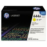 Original Toner Cartridge HP 644A (Q6462A) (Yellow) for HP Color LaserJet CM4730 MFP