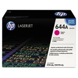 Original Toner Cartridge HP 644A (Q6463A) (Magenta) for HP Color LaserJet CM4730 MFP
