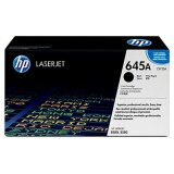 Original Toner Cartridge HP 645A (C9730A) (Black) for HP Color LaserJet 5500 DN