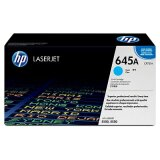 Original Toner Cartridge HP 645A (C9731A) (Cyan) for HP Color LaserJet 5500 DN