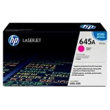 Original Toner Cartridge HP 645A (C9733A) (Magenta) for HP Color LaserJet 5500 DN