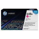 Original Toner Cartridge HP 648A (CE263A) (Magenta) for HP Color LaserJet Enterprise CP4525 XH