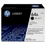 Original Toner Cartridge HP 64A (CC364A) (Black) for HP LaserJet P4015 N