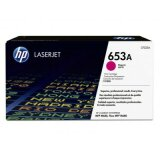 Original Toner Cartridge HP 653A (CF323A) (Magenta) for HP LaserJet Enterprise M680 F