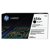 Original Toner Cartridge HP 654X (CF330X) (Black) for HP LaserJet Enterprise M651 DN