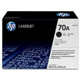 Original Toner Cartridge HP 70A (Q7570A) (Black) for HP LaserJet M5035 XS MFP