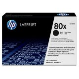 Original Toner Cartridge HP 80X (CF280X) (Black) for HP LaserJet Pro 400 M401 DW