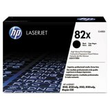 Original Toner Cartridge HP 82X (C4182X) (Black) for HP LaserJet 8100 MFP