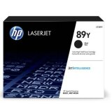 Original Toner Cartridge HP 89Y (CF289Y) (Black) for HP LaserJet Enterprise MFP M528 DN
