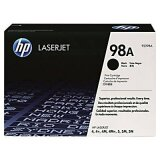 Original Toner Cartridge HP 98A (92298A) (Black) for HP LaserJet 5 M