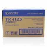 Original Toner Cartridge Kyocera TK-1125 (TK1125) (Black)