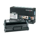 Original Toner Cartridge Lexmark 12A7400 (12A7400) (Black)