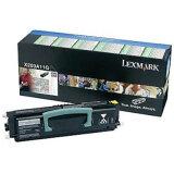 Original Toner Cartridge Lexmark X203A11G (X203A11G) (Black)