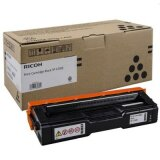 Original Toner Cartridge Ricoh C250E (407543) (Black)