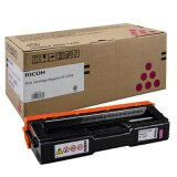 Original Toner Cartridge Ricoh C250E (407545) (Magenta)