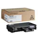 Original Toner Cartridge Ricoh SP201E (407999) (Black)