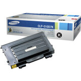 Original Toner Cartridge Samsung CLP-510D7K 7K (Black) for Samsung CLP-510
