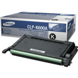 Original Toner Cartridge Samsung CLP-K600A (Black) for Samsung CLP-600 N