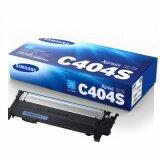 Original Toner Cartridge Samsung CLT-C404S (ST966A) (Cyan)