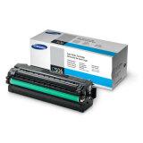 Original Toner Cartridge Samsung CLT-C506L 3,5K (SU038A) (Cyan) for Samsung CLX-6260 FD