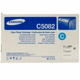Original Toner Cartridge Samsung CLT-C5082L 4K (SU055A) (Cyan) for Samsung CLX-6220 FX