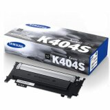 Original Toner Cartridge Samsung CLT-K404S (SU100A) (Black)
