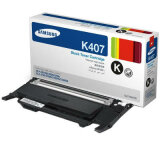Original Toner Cartridge Samsung CLT-K4072S (SU128A) (Black) for Samsung CLP-320 N
